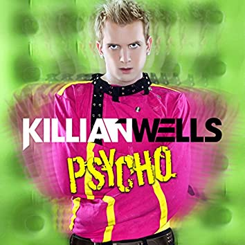Psycho (Maxi-Single)