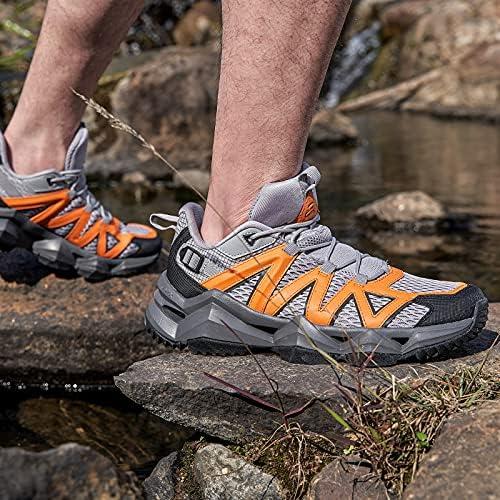 RAX Men's Water Shoes Quick-Dry Aqua Water Hiking Shoes