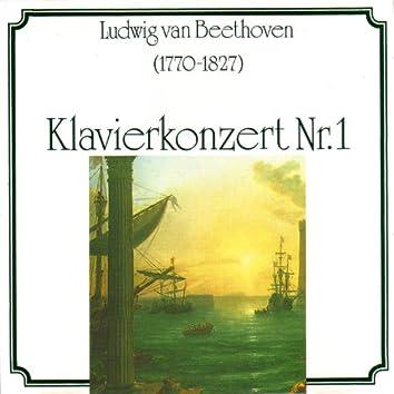 Ludwig van Beethoven - Klavierkonzert Nr. 1