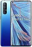 OPPO Find X2 NEO 5G – Pantalla de 6.5' (AMOLED, 12GB/256GB, Snapdragon 765G, 4.000 mAh, cámara...