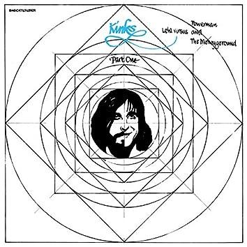 Lola Versus Powerman and the Moneygoround, Pt. 1 (Deluxe)