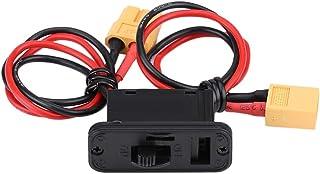 2 NC Telemecanique XCSDMP7012 Safety Interlock Magnetic 2 m Cable LED 1 NO 78x26x13mm Plastic Enclosure