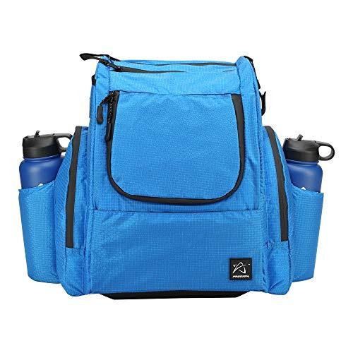 Prodigy Discs BP-2 V3 Backpack Disc Golf Bag - Blue