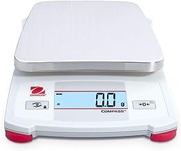 Ohaus Portable Balance CX1201 AM, White