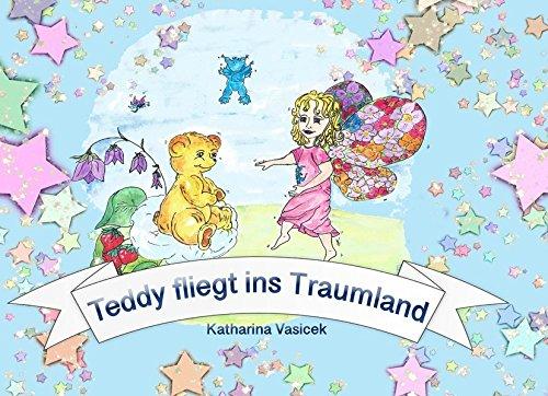 Teddy fliegt ins Traumland