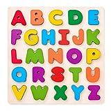 Woodyland 90634 - Puzzle de Madera