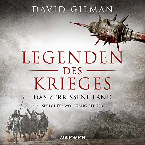 Legenden des Krieges - Das zerrissene Land Titelbild