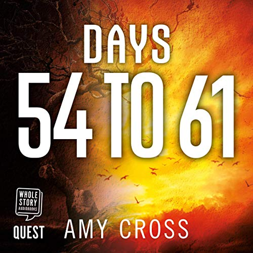Days 54 to 61  By  cover art