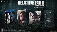 【PS4】The Last of Us Part II スペシャルエディション 【CEROレーティング「Z」】