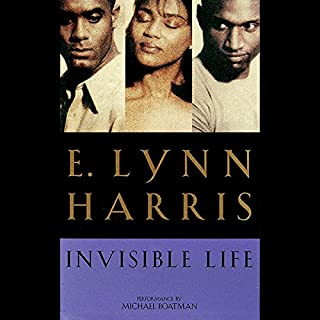 Invisible Life cover art