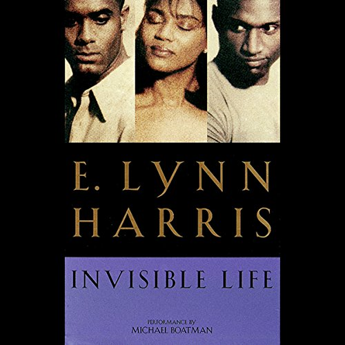 Invisible Life audiobook cover art