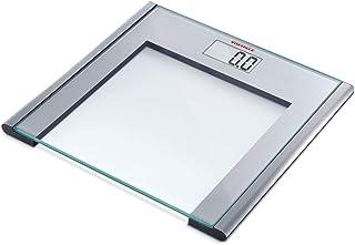 Soehnle 61350 - Báscula digital, color Plateado