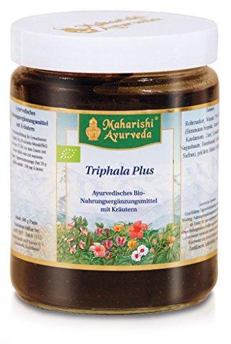 Maharishi Ayurveda Bio Triphala Plus (250 Tabletten), 250 g