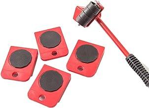 Cabilock Zware Machtsmeubilair Movers Multifunctionele Efficiënte Movers voor Zware Meubilair Grote Dijgen Bewegen