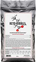 Ketogenic Pet Foods Keto-Kibble High Protein/Low Carb/Starch Free/Grain Free Dog & Cat Food