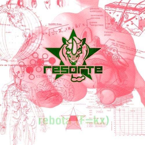 Rebota (F=KX)2 by Resorte (2002-12-03)