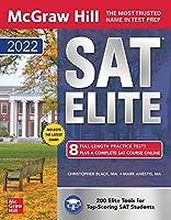 Mcgraw-hill Education Sat Elite 2022