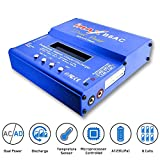 RC Balance Battery Charger IMAX B6AC AC/DC Dual Power Professional Lipo...