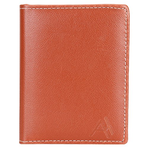 AmazingHind Premium Quality Passport Wal
