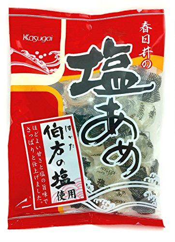 春日井 塩あめ 128g×12袋