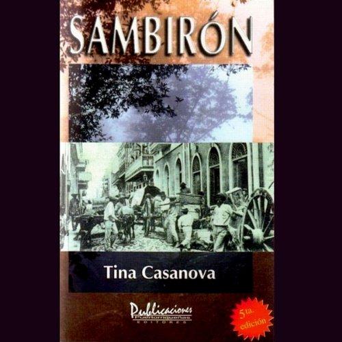 Sambiron cover art