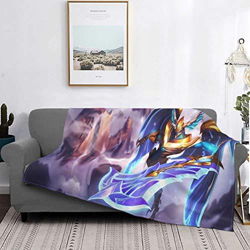 Jdd (10) League of Legends Heiliger Schwertdämon Dekorative Decke , Dekorative...