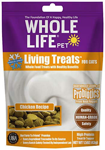 whole life chicken treats - 6