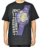 JBC(日本ボクシングコミッション) JBC公認ボクシングチャンピオンTシャツ 10002 ブラック S