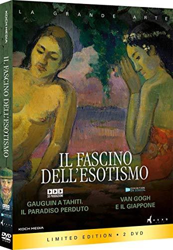 Cofanetto Il Fascino Dell'Esotismo (2 Dvd) (Box Set) (2 DVD)