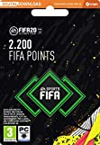 fifa 20 ultimate team - 2200 fifa points - codice origin per pc