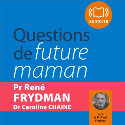 Couverture de Questions de future maman