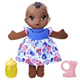 Baby Alive Lil' Slumbers (African American)