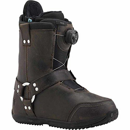 Burton Damen Snowboard Boot X Frye 2016