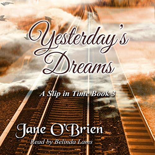 Yesterday's Dreams cover art