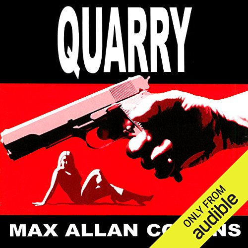 Quarry cover art