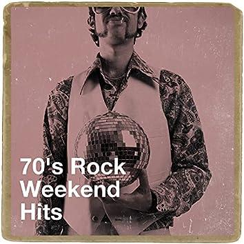 70's Rock Weekend Hits