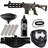 Action Village Paintball Marker Packages