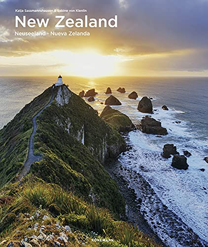 New Zealand (Spectacular Places)