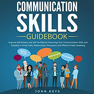 Communication Skills Guidebook cover art