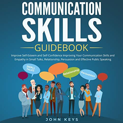 Communication Skills Guidebook Titelbild