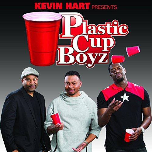 Plastic Cup Boyz [Explicit]