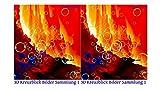 3D Kreuzblick Bilder-Sammlung 1 (3D Kreuzblick Bilder Sammlung)