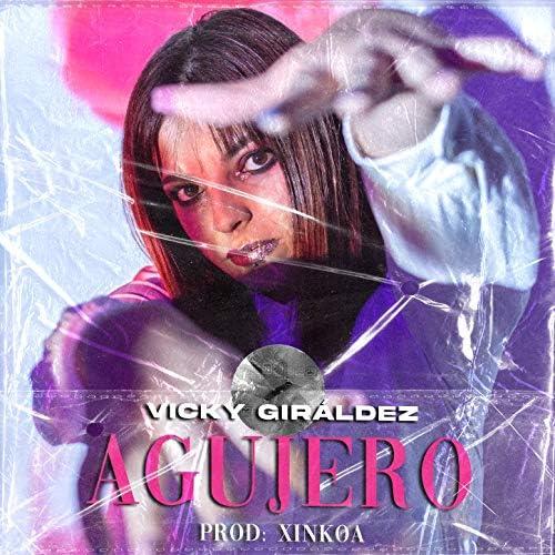 Vicky Giráldez & Xinkoa