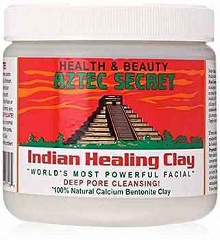 Aztec - Indian Healing Clay 1 lb  454g