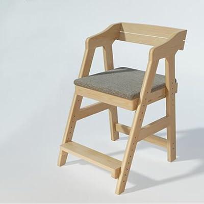 Toma un taburete Silla de estudio para niños Silla de estudiante Silla de estudio Silla de