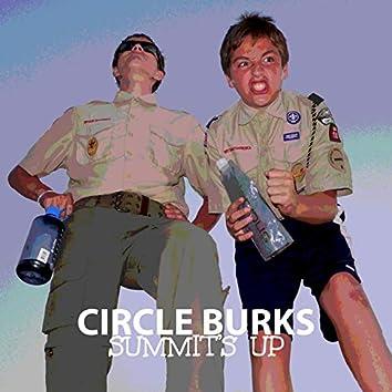 Summit's Up