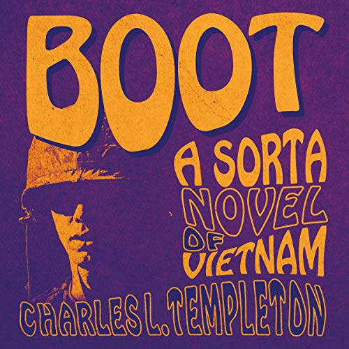 Boot Audiobook By Charles L. Templeton cover art