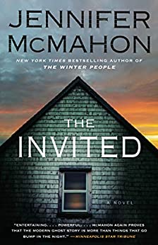 The Invited: A Novel by [Jennifer McMahon]