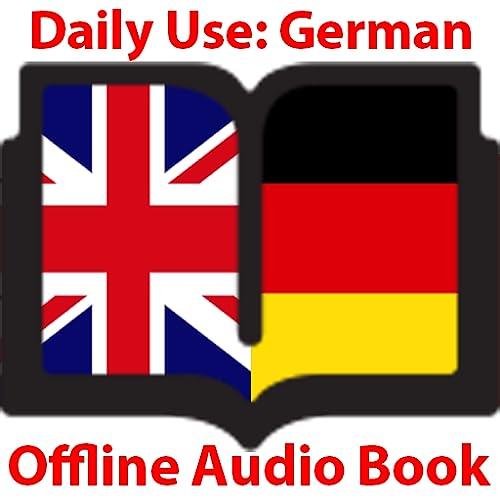Daily Use : English-German