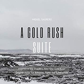 M. Sagrero: A Gold Rush Suite